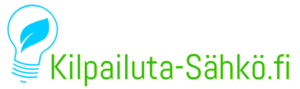 kilpailuta-sähkö logo