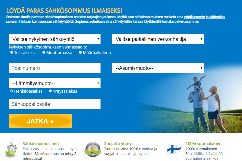 Sähkömittari.fi